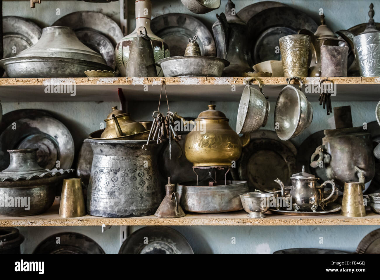 To old with pots copper do what 21 Ways