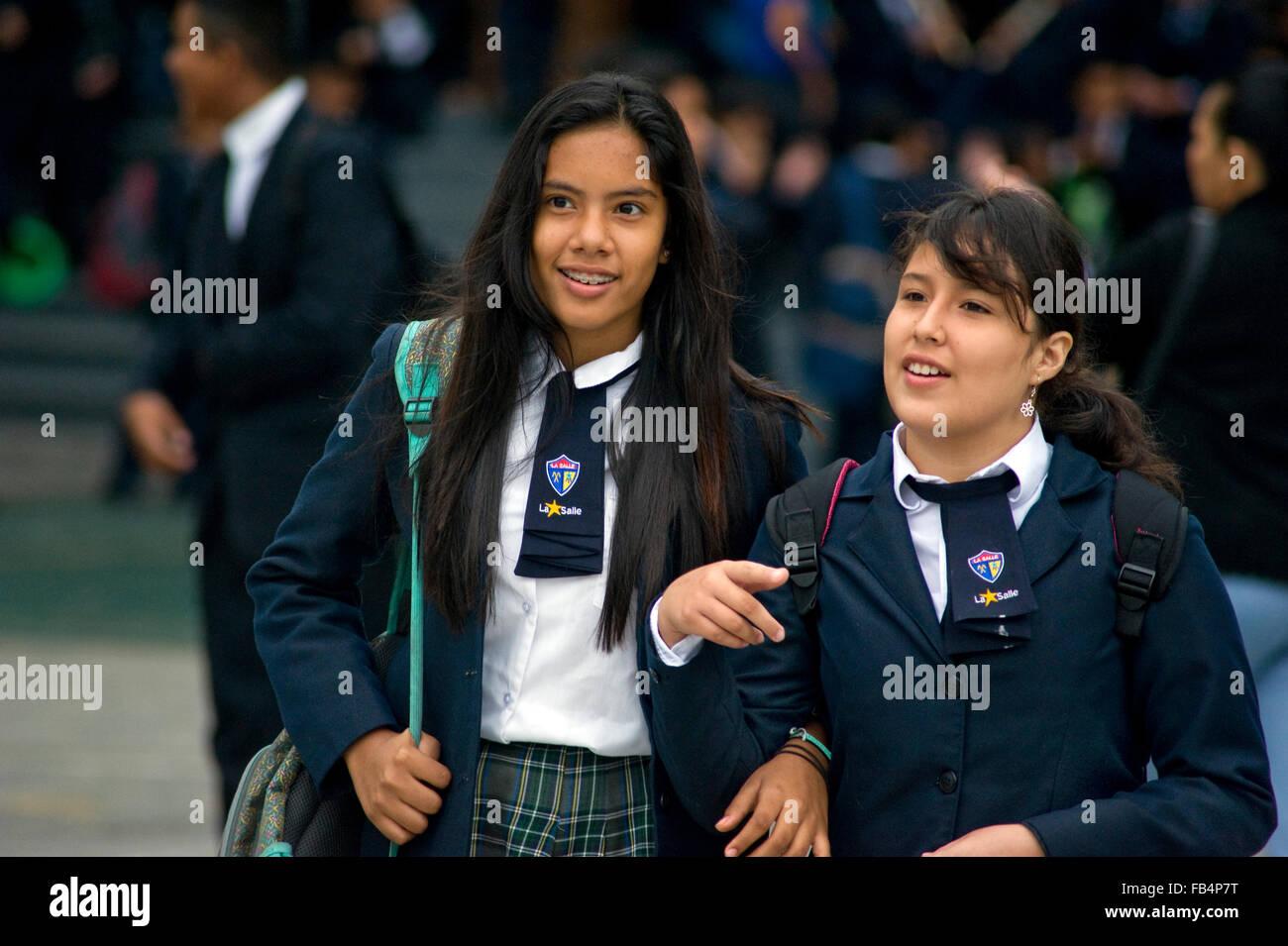 Guayaquil girls