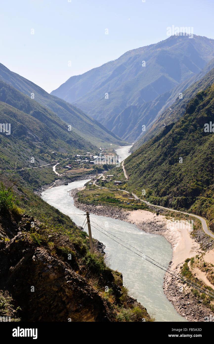 river Longest asian