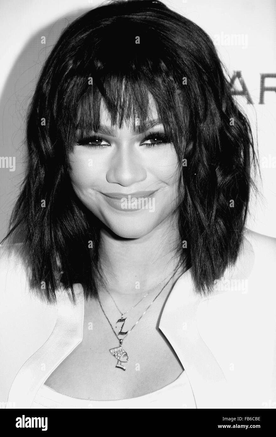 Search results for zendaya coleman black white stock photos and images
