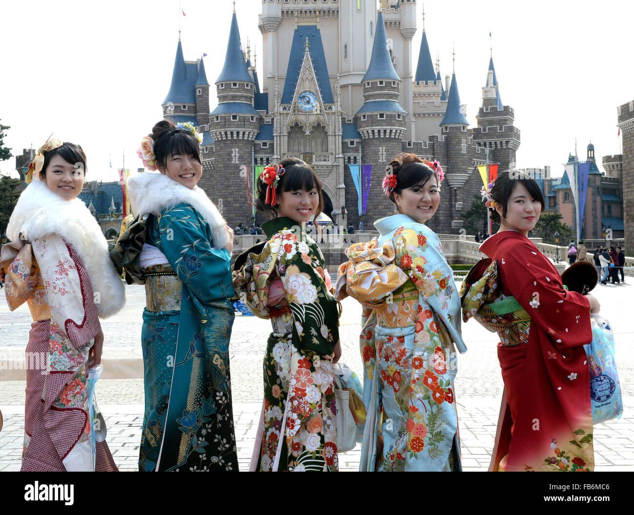 Japan Girls Wiesbaden