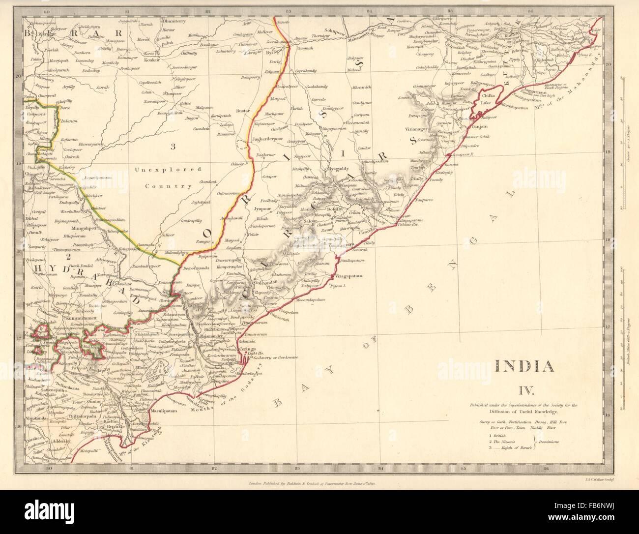 Hyderabad India Map Stock Photos Hyderabad India Map Stock Images