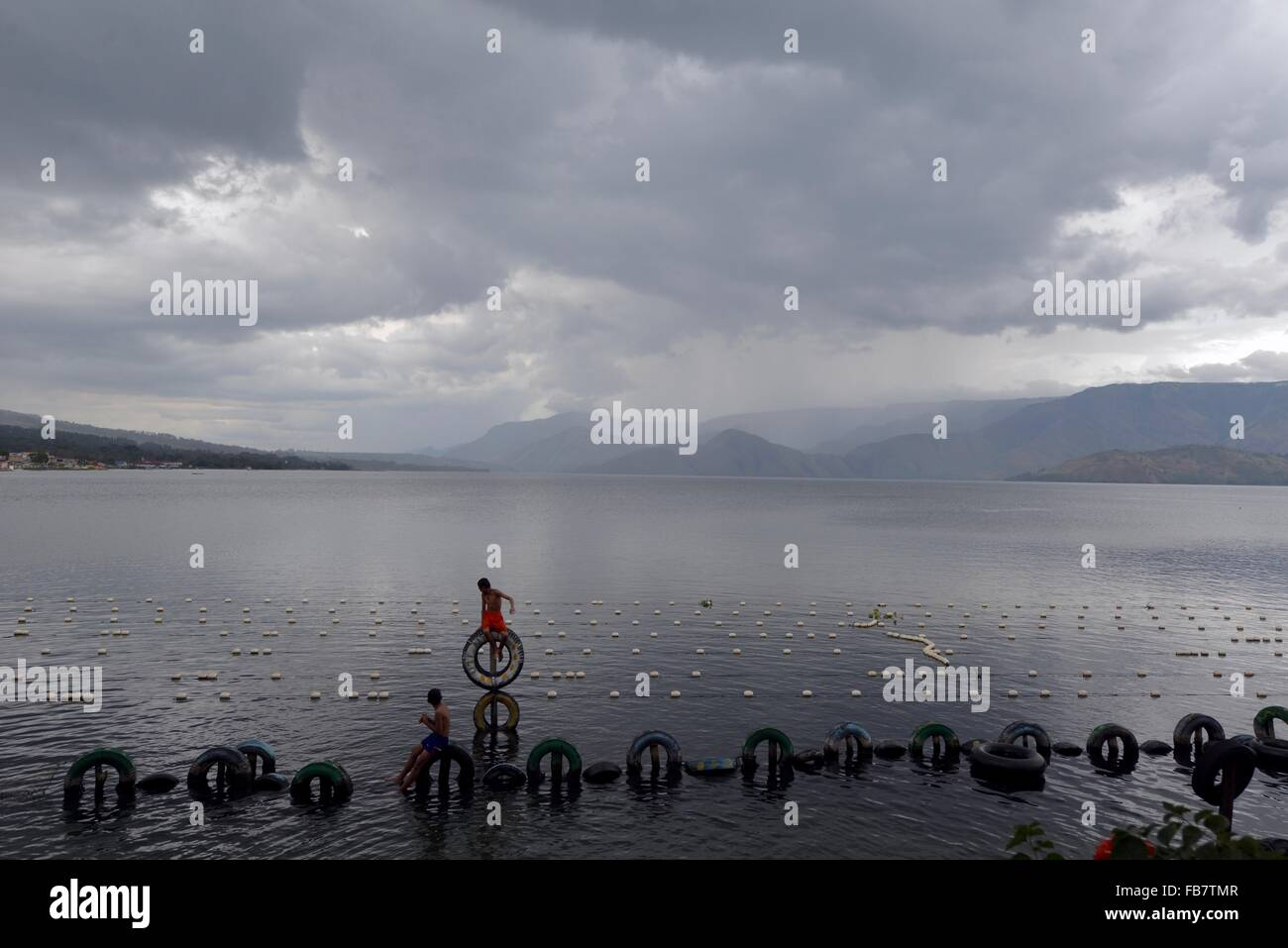 Lake Toba Stock Photos & Lake Toba Stock Images - Page 2 - Alamy