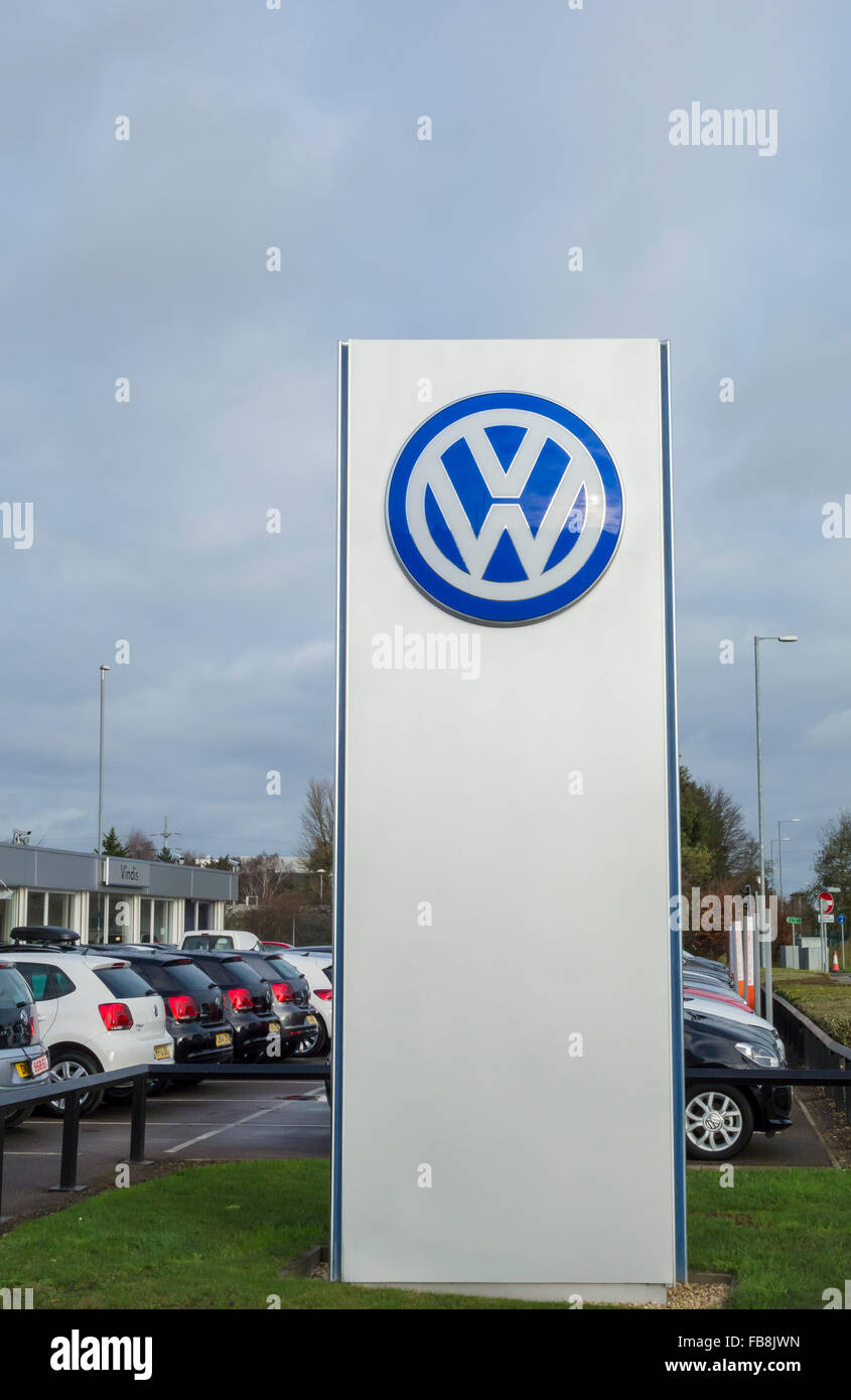 Volkswagen Showroom Stock Photos Amp Volkswagen Showroom