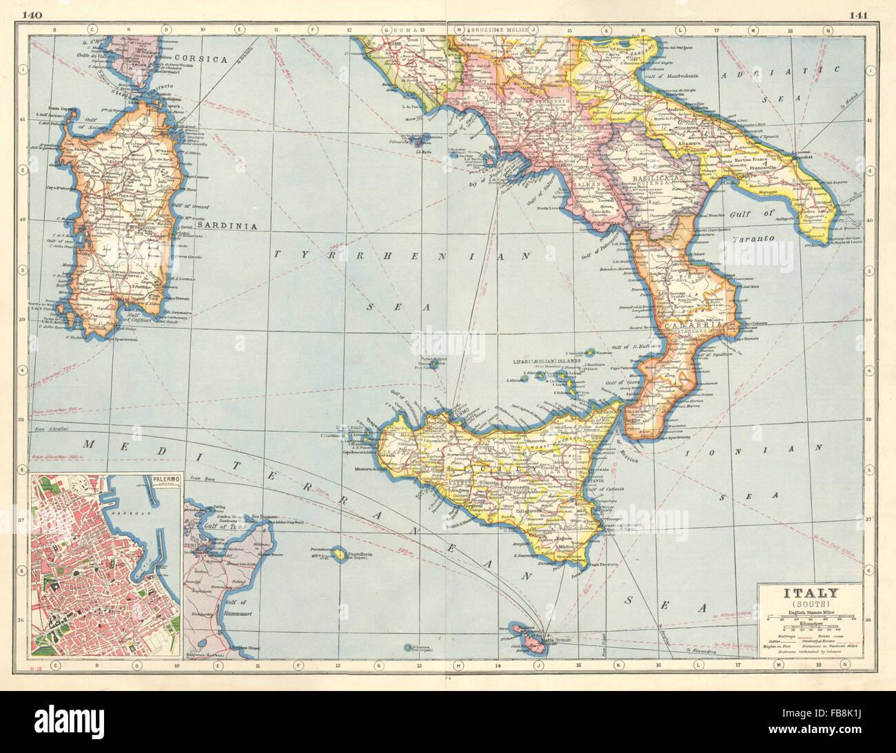 Hejas Asir British Empire Chosen Rio de Oro Siam 1920 old map WORLD POLITICAL