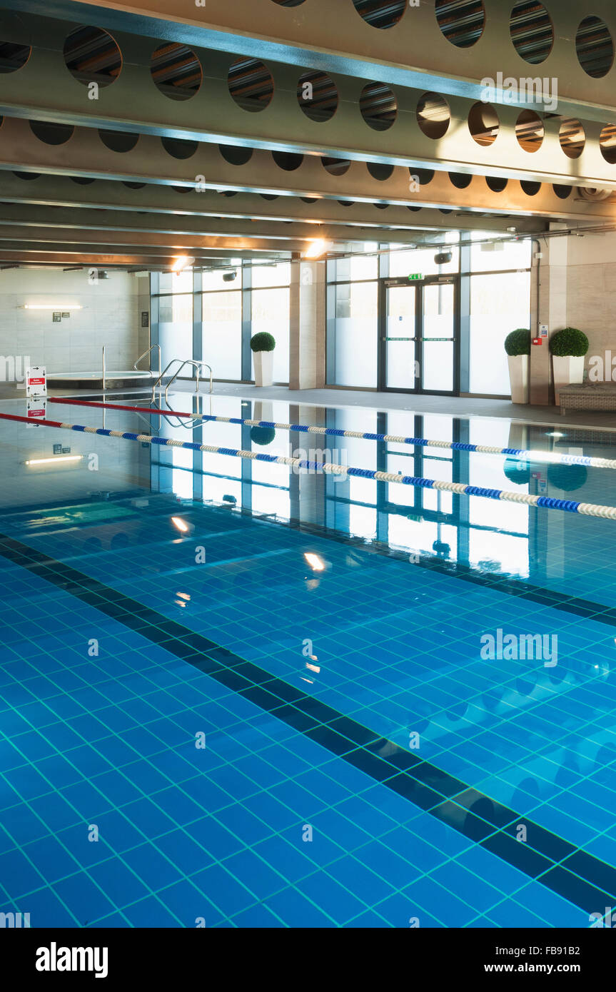 Uk Leisure Center Pool Stock Photos Uk Leisure Center Pool Stock Images Alamy