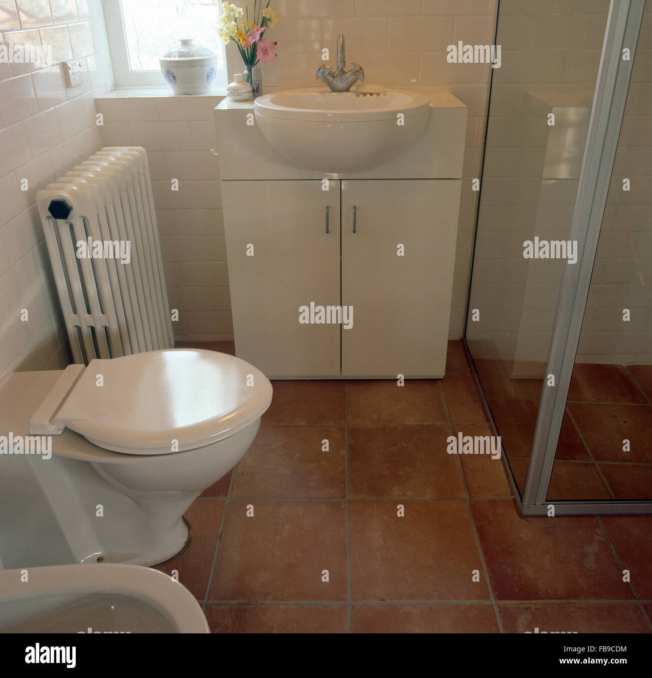 Showers Toilet Stock Photos & Showers Toilet Stock Images - Alamy