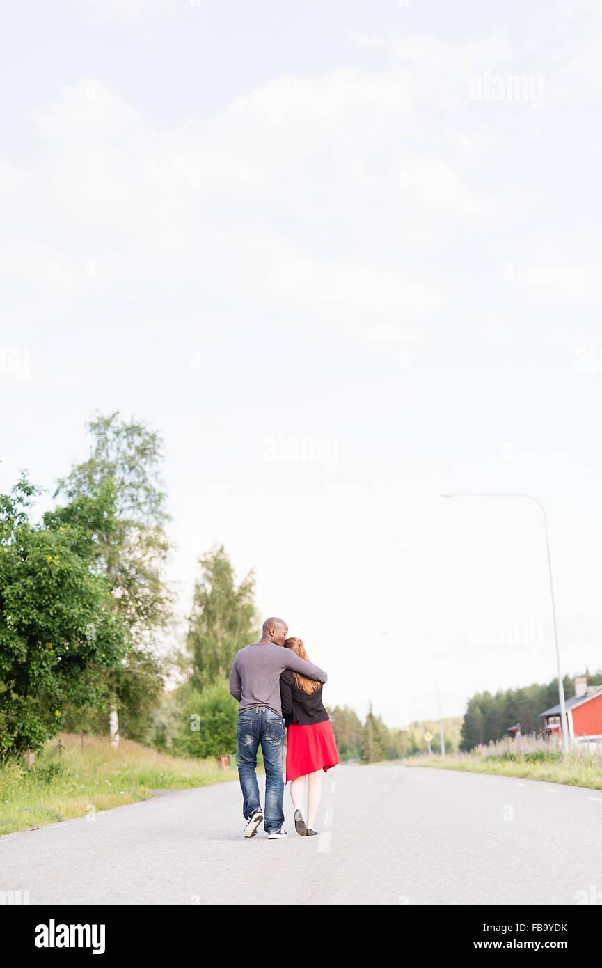 Babes in Sweden