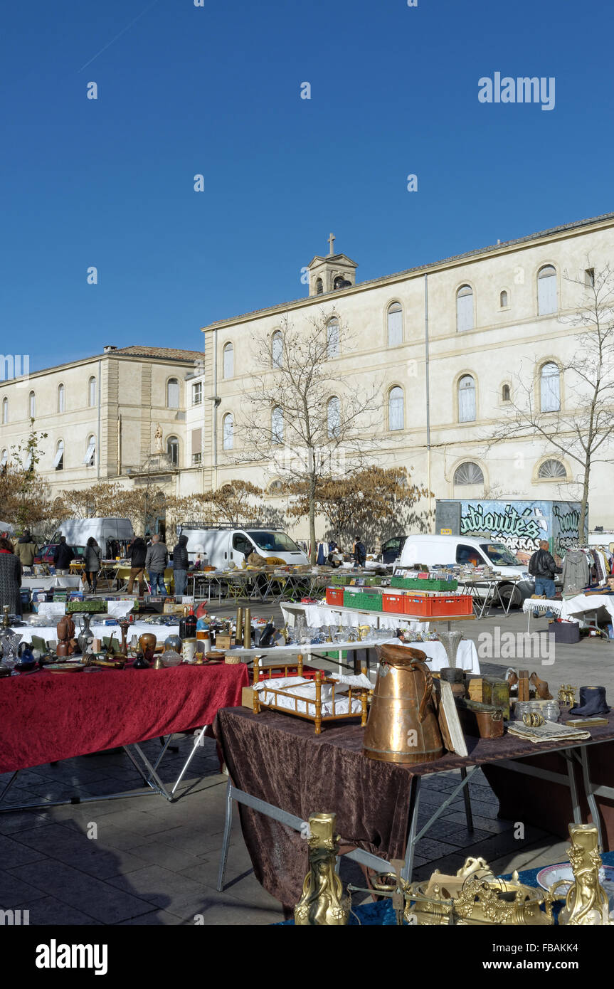 Montpellier Languedoc Roussillon France 13th January 2016 Book Stock Photo Alamy