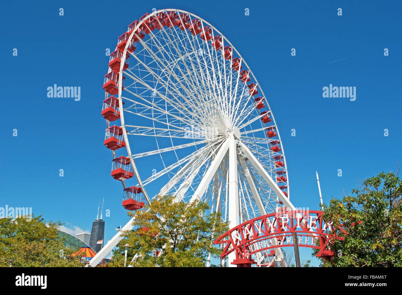 Landmark Symbol Symbolic Ferris Wheel High Resolution Stock Photography And Images Alamy