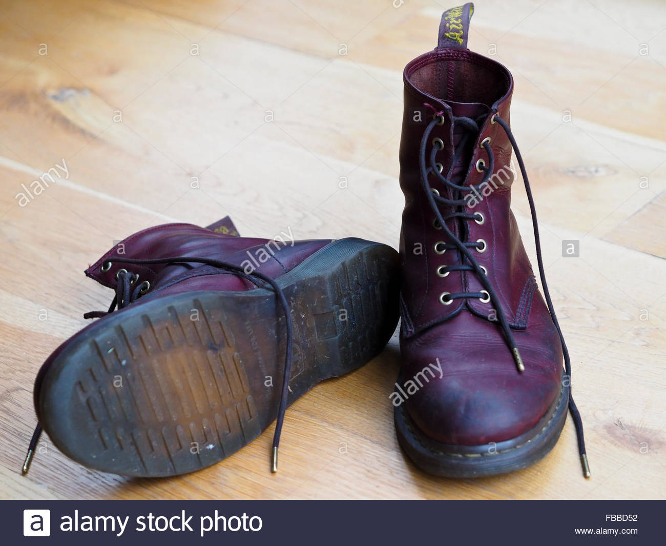 5ba79cb6b49 Doc Martens Stock Photos   Doc Martens Stock Images - Alamy