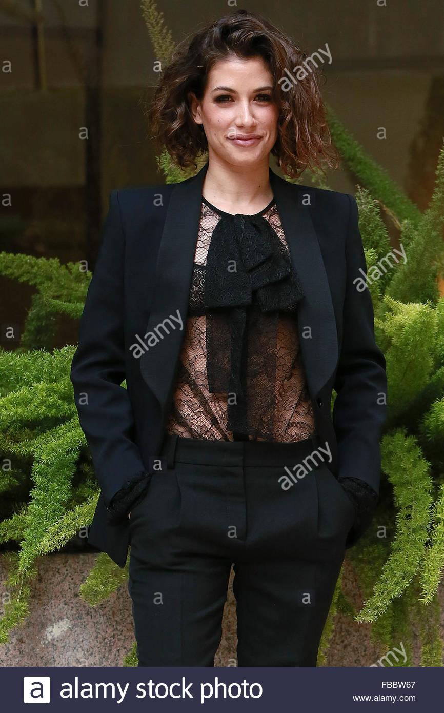 picture Giulia Michelini