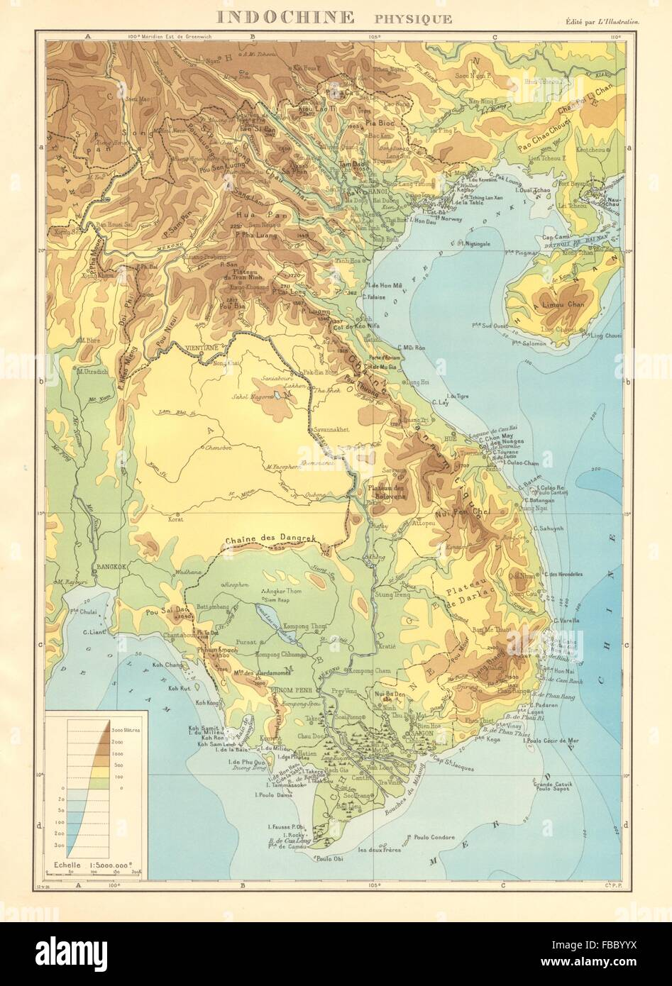 French Indochina Map Stock Photos & French Indochina Map ... on sumatra map, taiwan map, manchuria map, south america map, malay peninsula map, cambodia map, vietnam map, indonesia map, malay archipelago map, west africa map, irrawaddy river map, philippines map, ottoman empire map, indian ocean map, world map, china map, burma map, java map, thailand map, asia map,