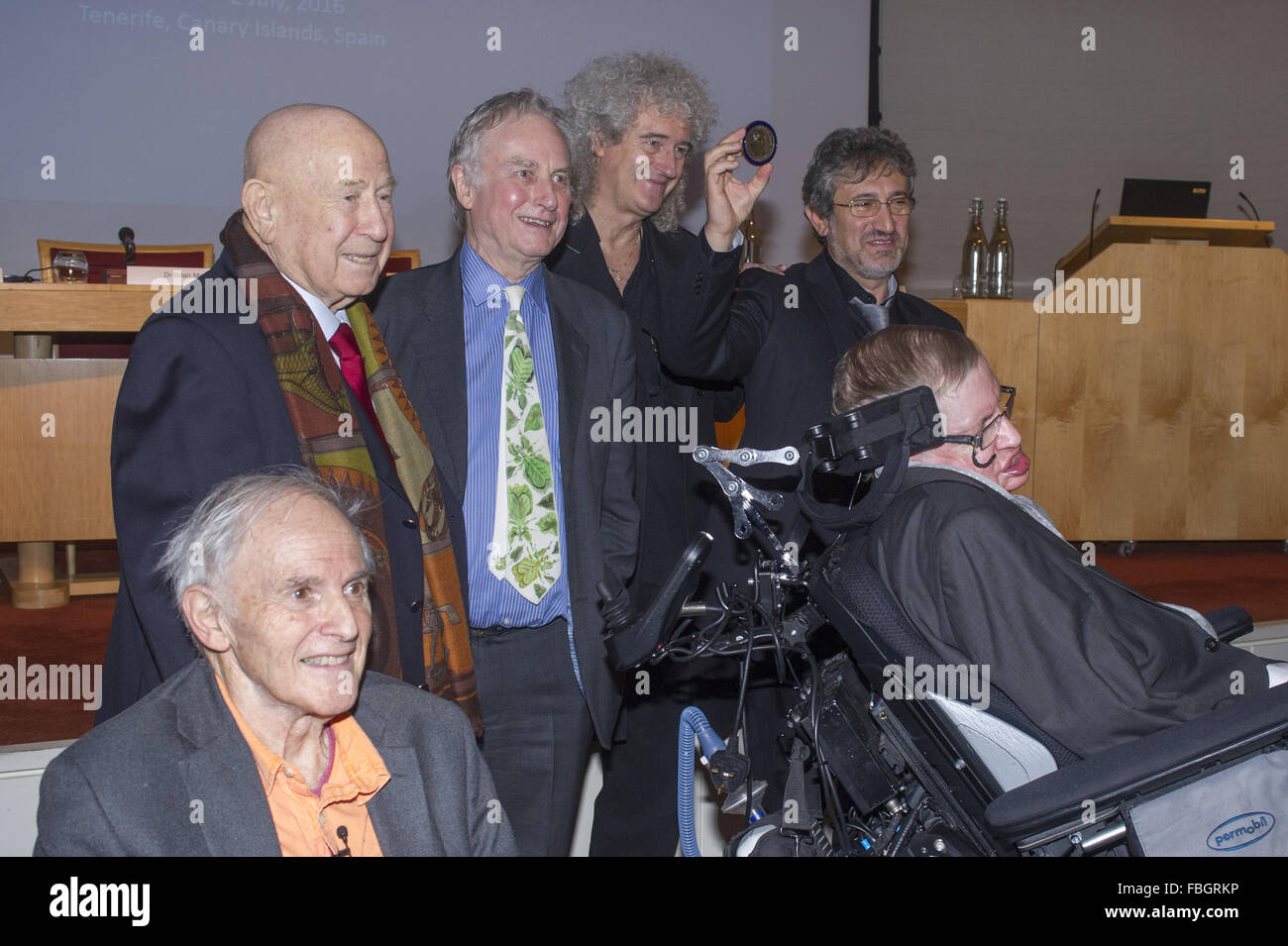 Image result for stephen hawking harry kroto