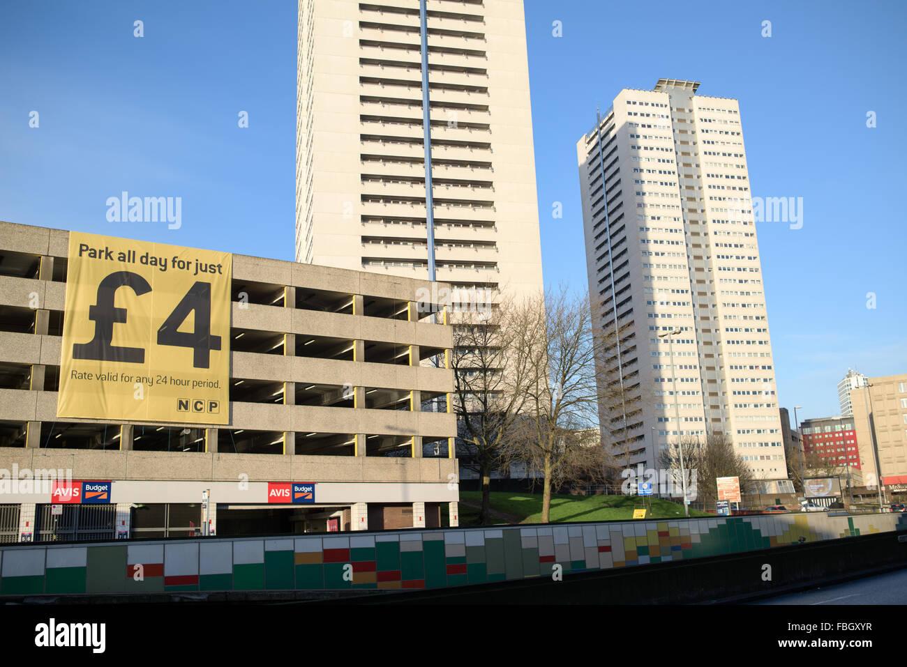 Car Parks For Sale West Midlands