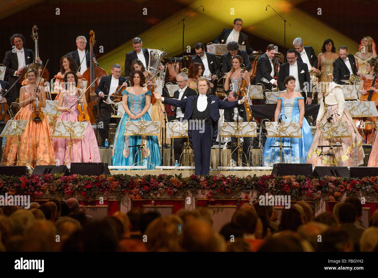 andre rieu concert argentina