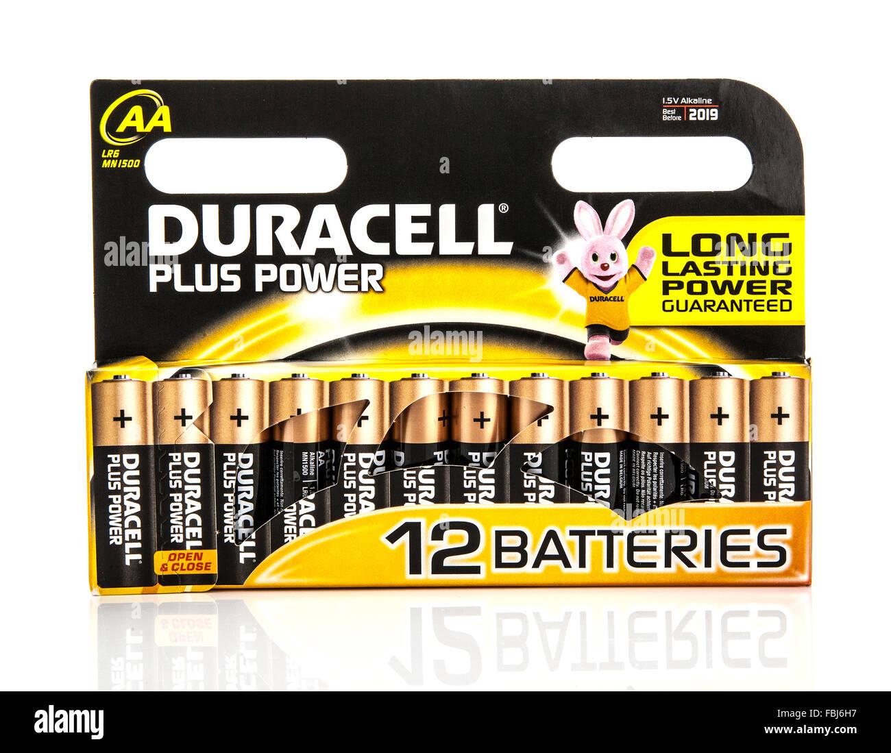 The Battery-Powered Winner