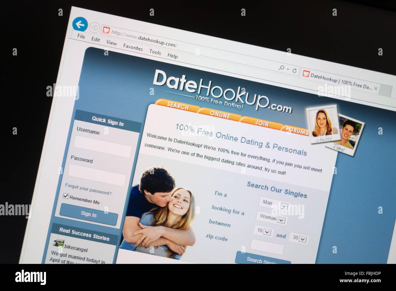 Unter 18 Dating-Websites Die Hakenkultur gibt es nur, weil diese Generation