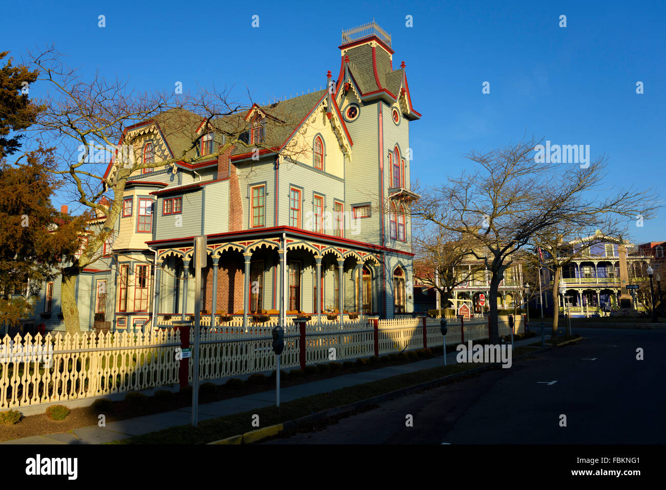 Cape May Stock Photos Amp Cape May Stock Images Alamy