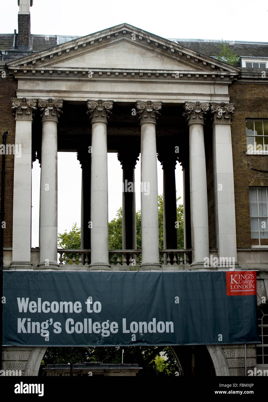 Book A Room King S College London