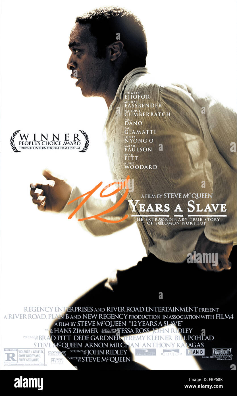 12 Years A Slave Deutsch Ganzer Film