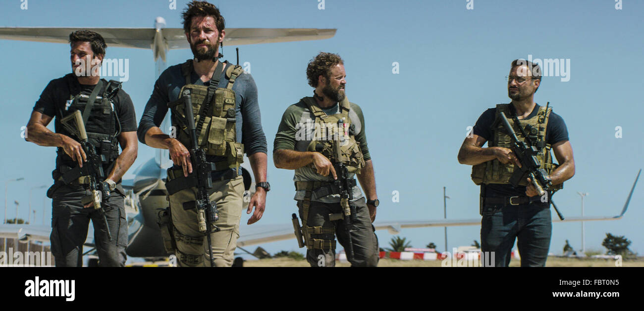 Download Film 13 Hours Secret Soldiers Benghazi 2016