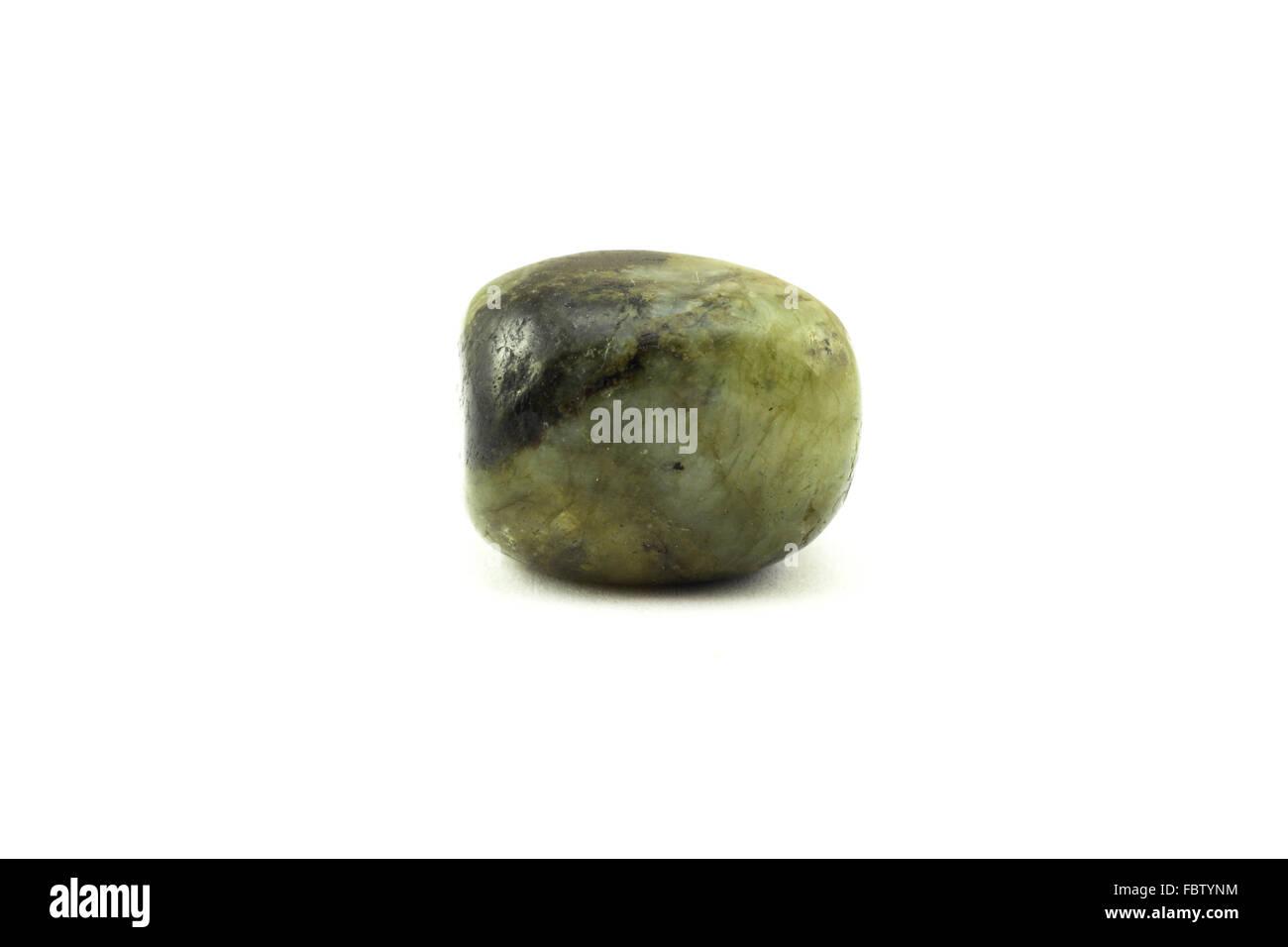 Labradorite Birth Stone. - Stock Image