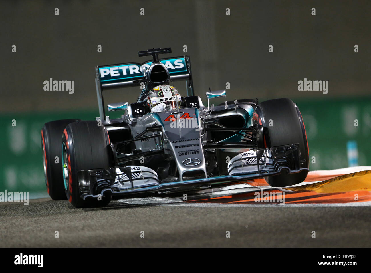 mercedes amg petronas team f1 stock photos mercedes amg petronas team f1 stock images alamy. Black Bedroom Furniture Sets. Home Design Ideas