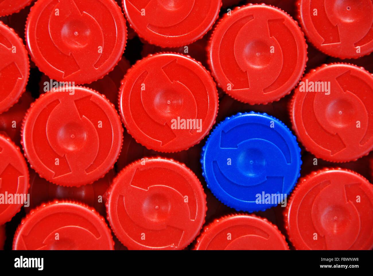 Plastic Bottle Caps Stock Photos Amp Plastic Bottle Caps