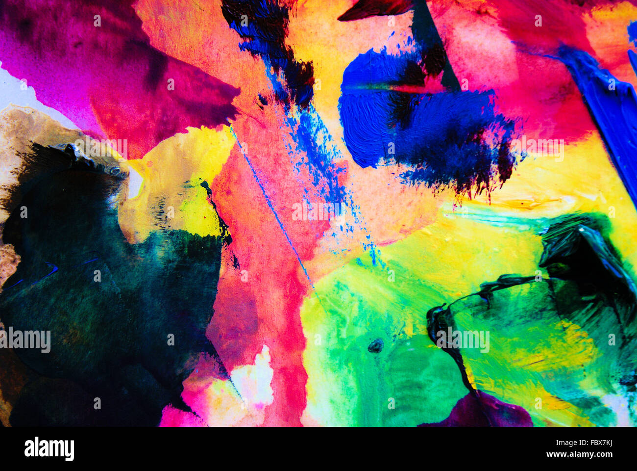 Abstract art backgrounds - Stock Image