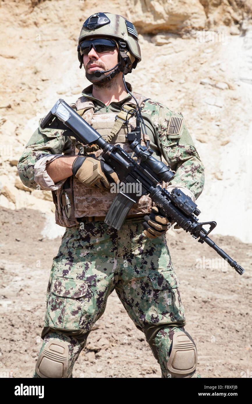Navy Seal Stock Photos & Navy Seal Stock Images - Alamy