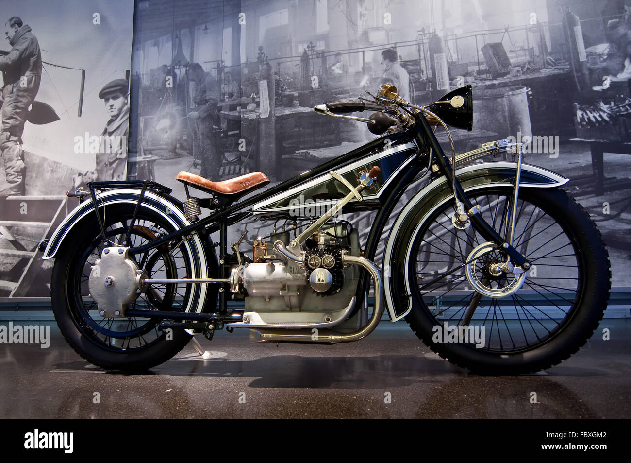 Bmw Bike Stock Photos & Bmw Bike Stock Images - Alamy