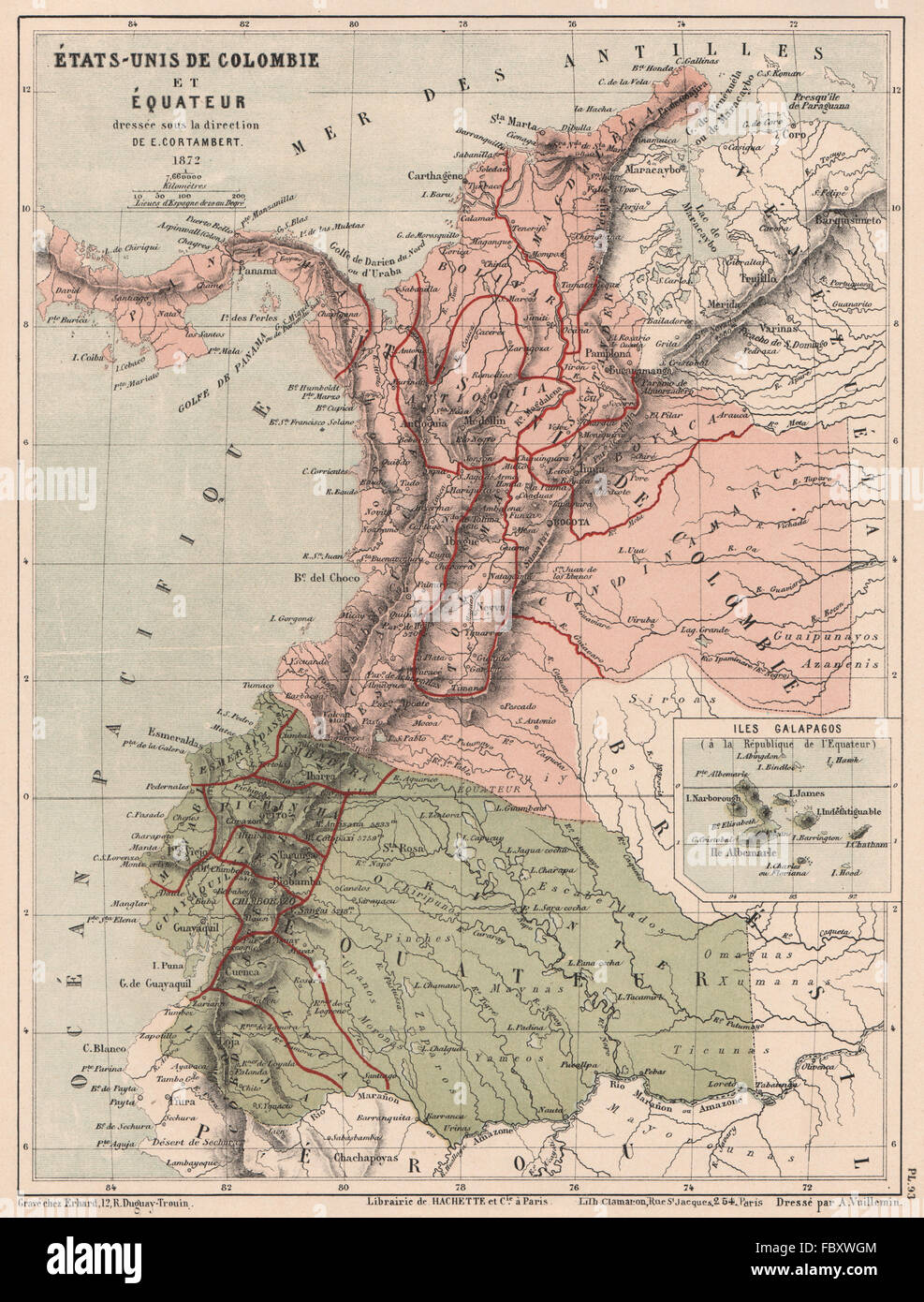 United States of Colombia & Ecuador. Inset Galapagos Islands ... on us map 1865, us map 1890, us map 1860, us map 1920, us map 1820, us map google earth, us map 1900, us map 1870, us map points of interest, us map 1850, us map 1910, us map 8.5 x 11, us map 1840, us map 13 colonies, us map 1790, us map mo, us map 1830, us map oceans, us map 1800, us map by population,