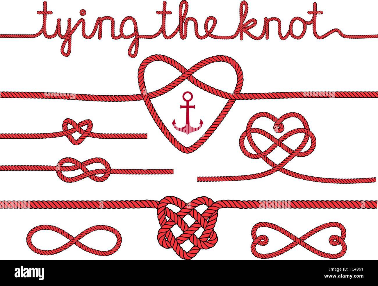 Infinity Knot Design Stock Photos & Infinity Knot Design Stock ...