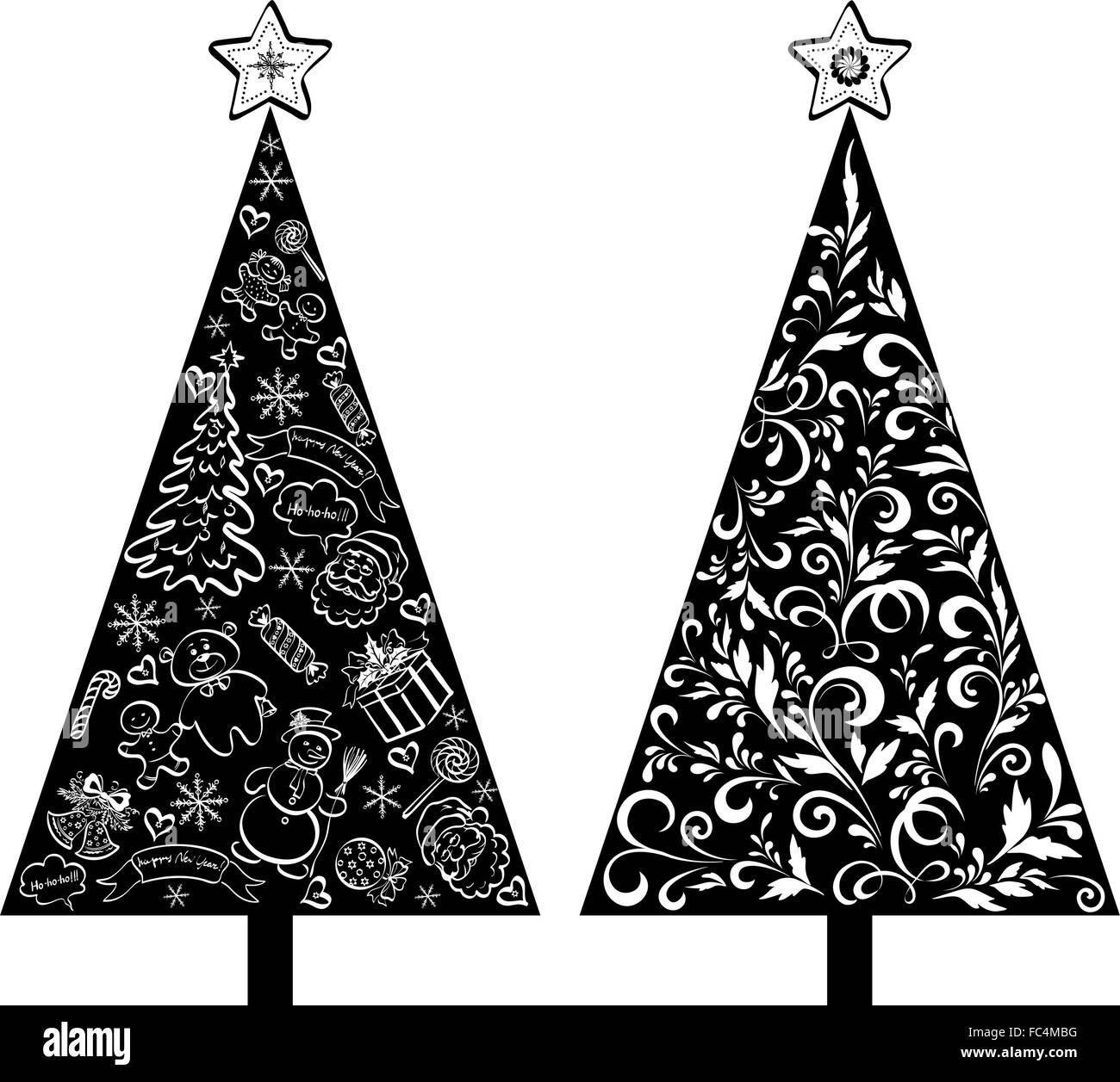 Jingle Ball Black and White Stock Photos & Images - Alamy