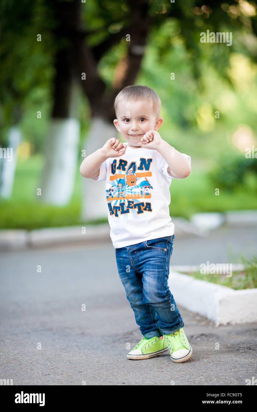 Baby stylish boy photo rare photo