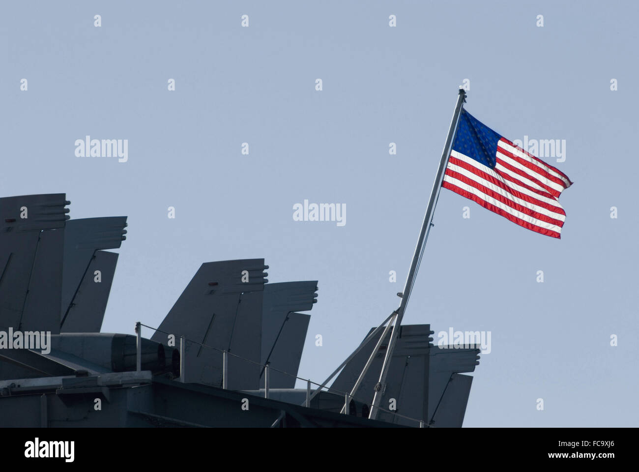 US NAVY - Stock Image