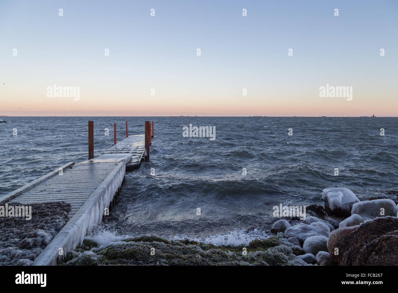 Amager Beach Park amager beach stock photos & amager beach stock images - alamy