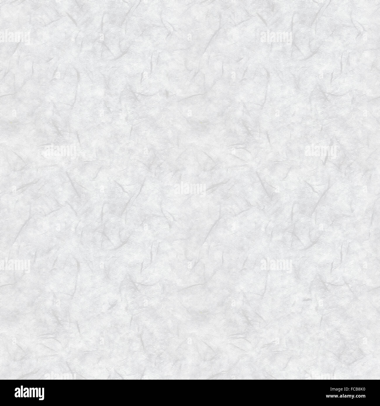 Rice Paper Seamless Texture Background - Stock Image