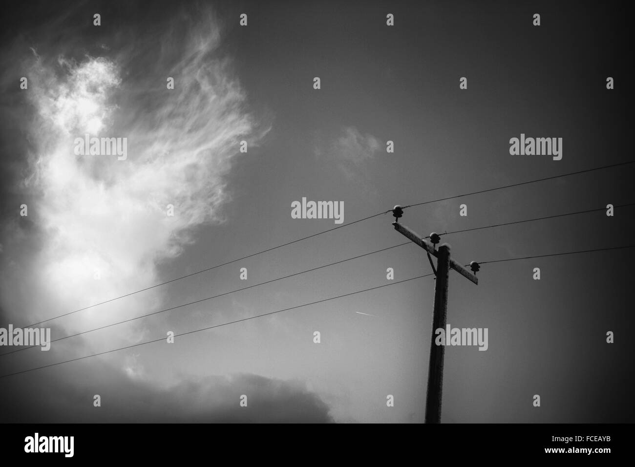 Electrical Pole Stock Photos & Electrical Pole Stock Images - Page 2 ...