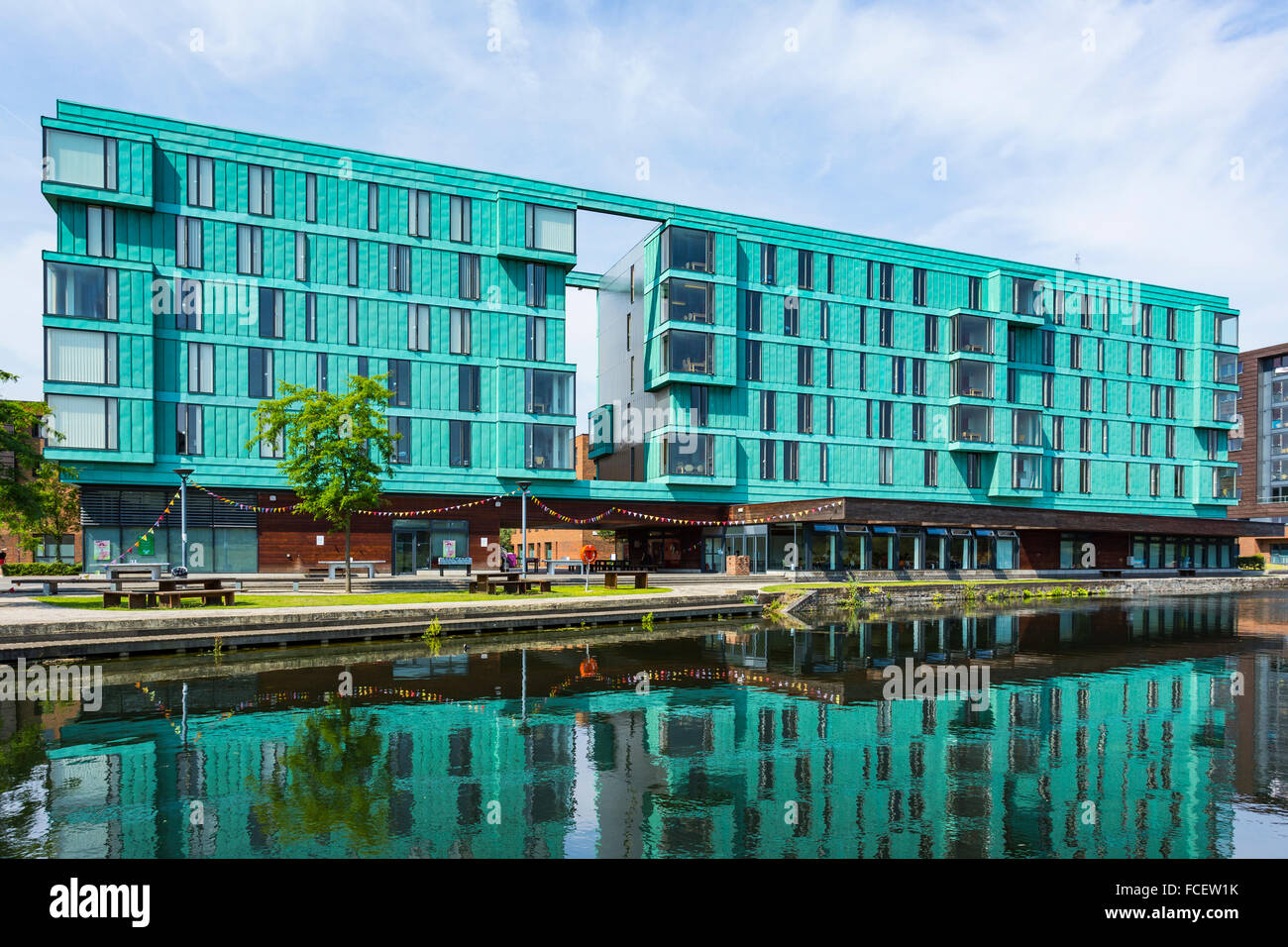 France House Queen Mary University Of London Mile End
