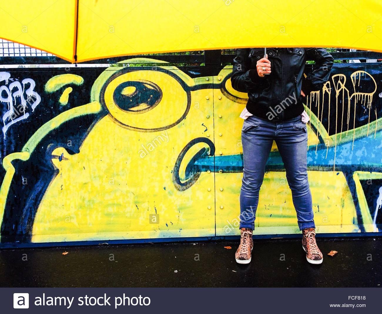 Graffiti Wall Art Stock Photos & Graffiti Wall Art Stock Images - Alamy