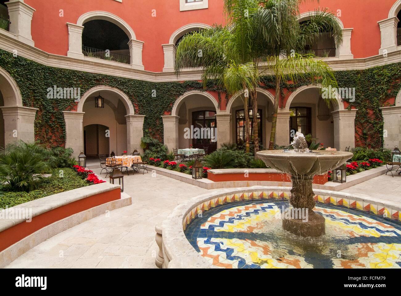 Terraza Rosewood San Miguel De Allende Ideas De Nuevo Diseño
