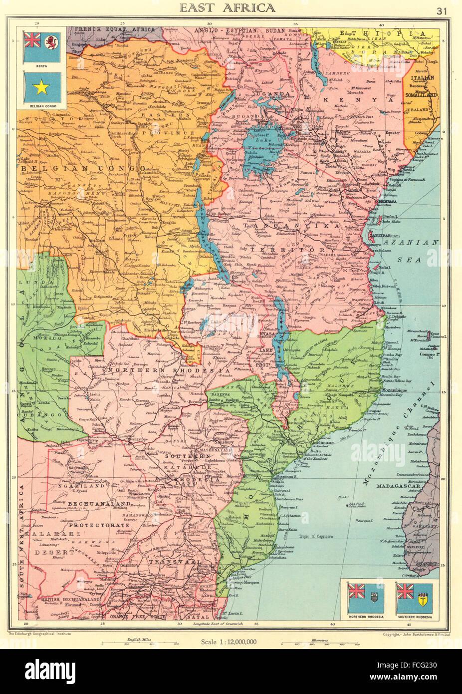Kenya Map Stock Photos & Kenya Map Stock Images - Alamy