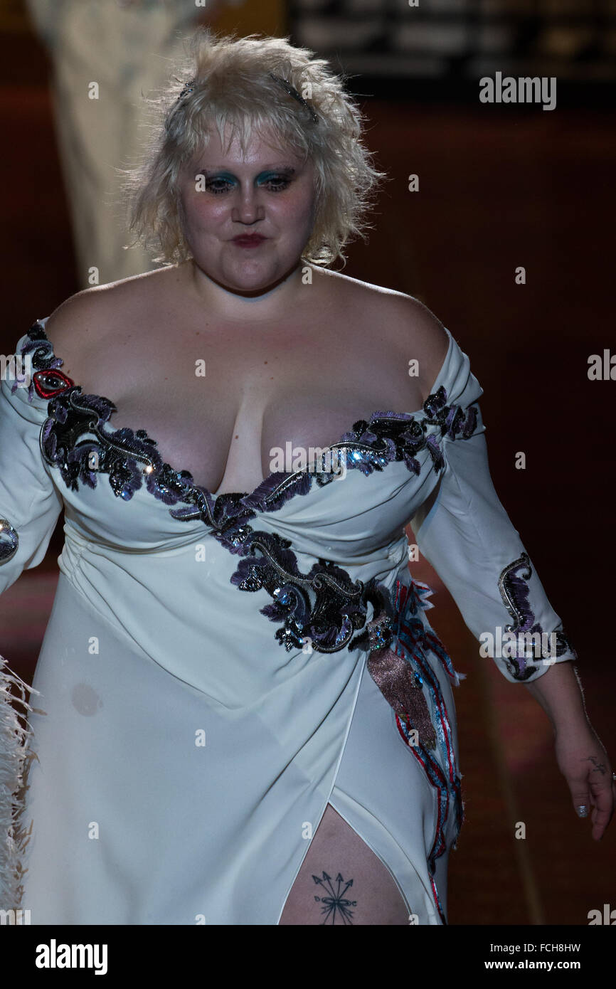 Beth Ditto Stock Photos & Beth Ditto Stock Images