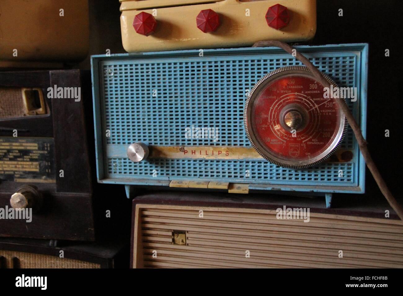 Philips Radio Stock Photos & Philips Radio Stock Images - Alamy