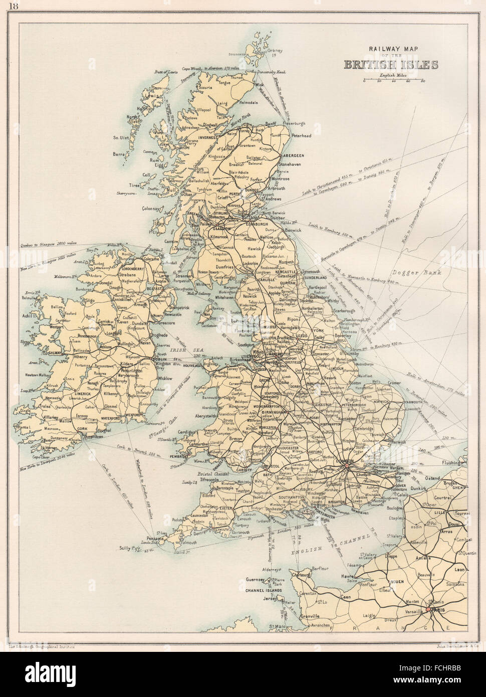 Map Of Ireland England.England Ireland Scotland Wales Map Stock Photos England Ireland