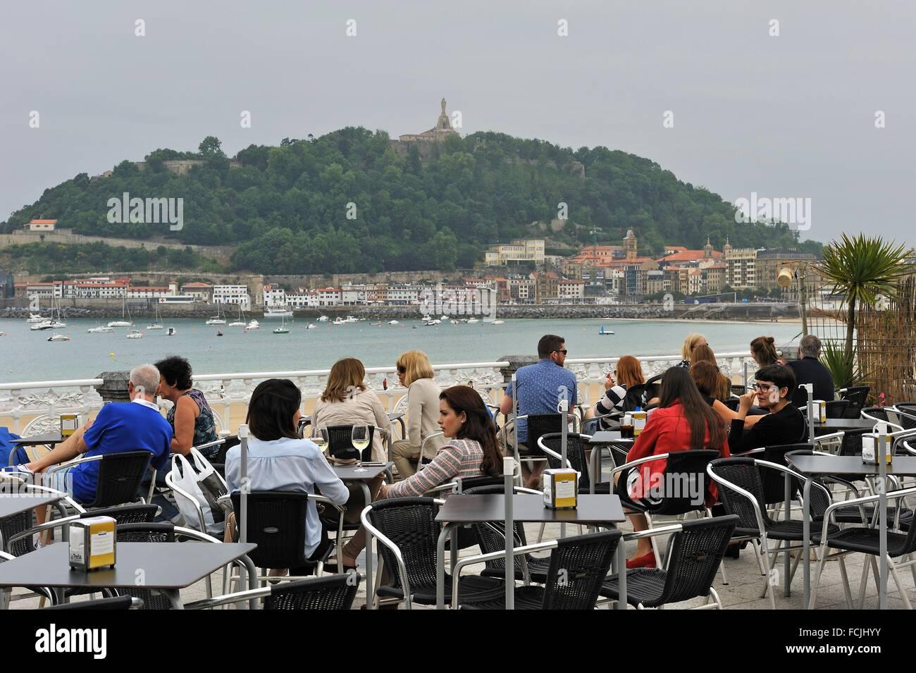 Generacion Bebida cuero  Cafe La Perla High Resolution Stock Photography and Images - Alamy