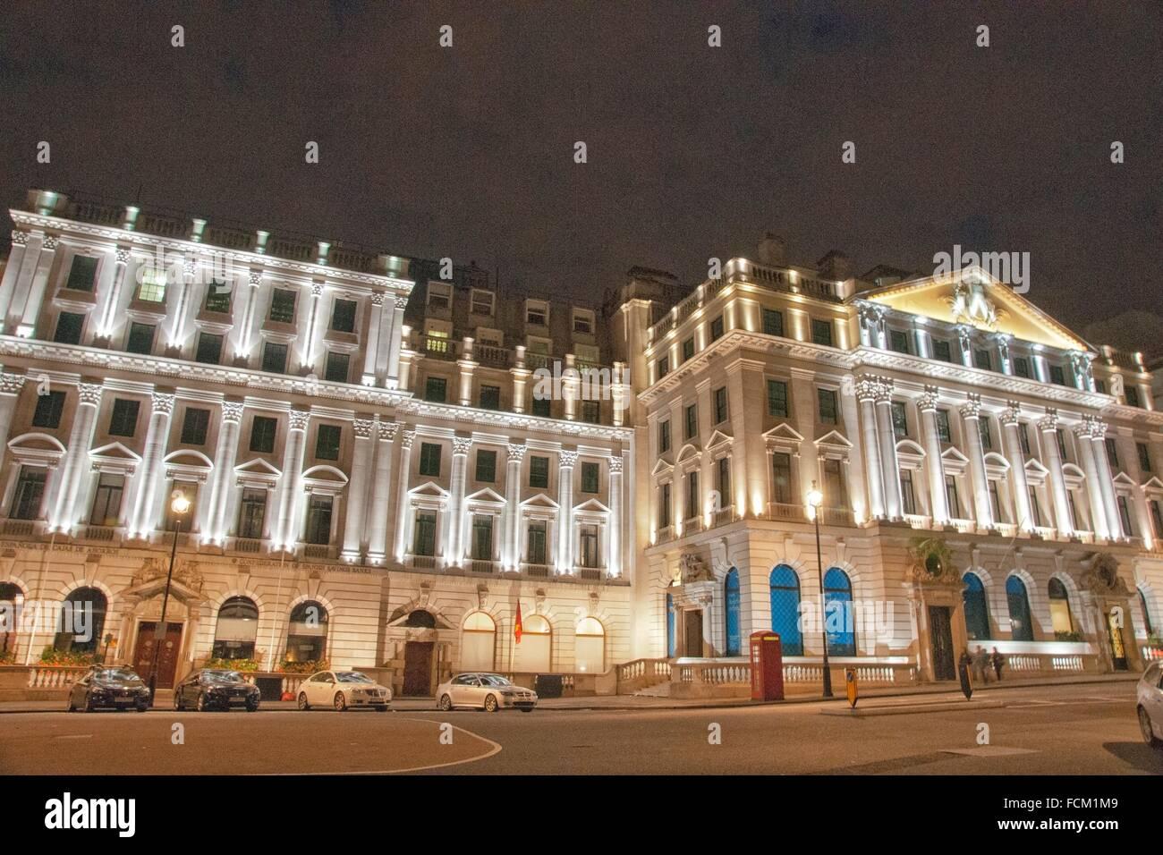 Villandry St James´s, london, england, uk, 12 Waterloo Place - Stock Image
