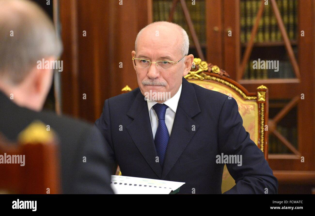 Rustem Khamitov today 26